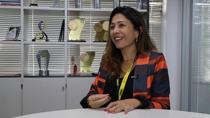Soft Skills o que são essas competências, entrevista com Elisabeth Rodrigues da Vedacit